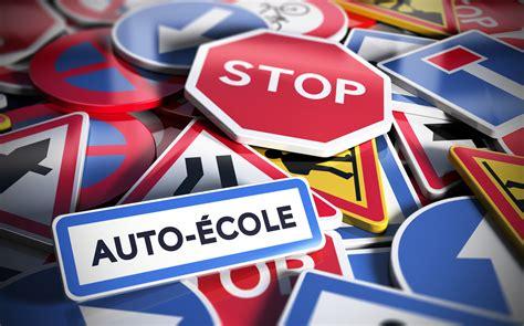 siege auto a la route permis de conduire les auto écoles dénoncent la réforme