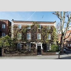 Average House Prices Top £15 Million In Kensington And
