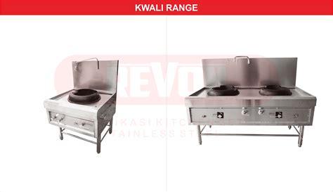 kitchen set stainless steel  yogyakarta