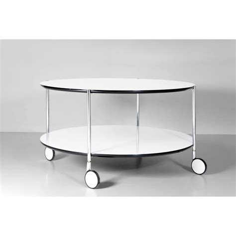 table ronde laquee blanc 28 images table basse laquee blanc gris tricolors ronde ezooq