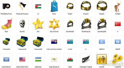 Download Free Windows Desktop Icons, Windows Desktop Icons