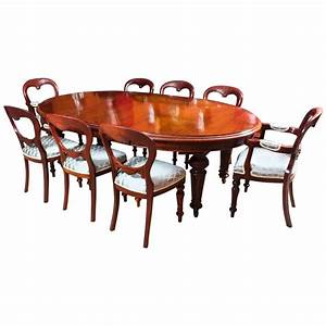 Beautiful Jupe-style Dining Table - Light of Dining Room