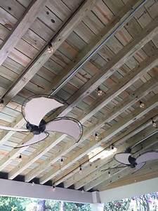 Ceiling Lights For Concrete Ceilings Ceilings In Houston Texas Texaspatiobuilder Com