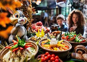 Guests with Special Dietary Needs | Disneyland Paris ...