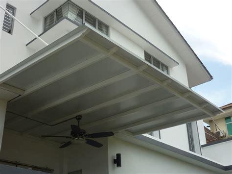 aluminium composite panel roof  de skylight roofing recommendmy