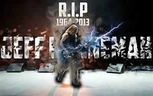 Photos Jeff Hanneman Wallpaper #9123 Wallpaper ...