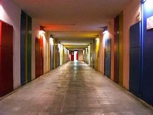 Le Corbusier Cité Radieuse Interieur : briey la cit radieuse le corbusier ~ Melissatoandfro.com Idées de Décoration