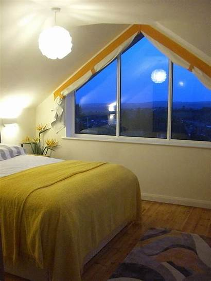 Loft Window Bedroom Attic Bungalow Conversion Windows