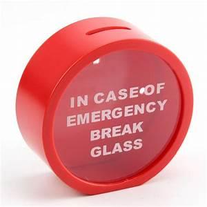Popular Emergency Break Glass