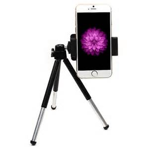 tripods for iphones rotatable tripod stand mount holder for iphone 6 5s