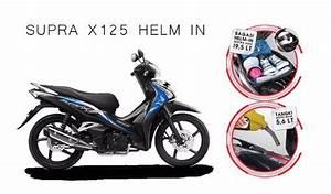 5 Hal Tentang Honda Supra X125 Fi