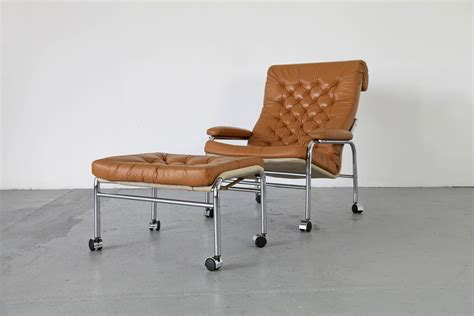 modern lounge chair with ottoman leather lounge chair w ottoman adore modern
