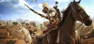 There Are Loot Boxes In Assassin's Creed Origins, One Of ...