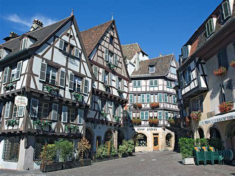 Travel Trip Journey Colmar France