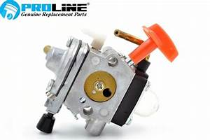 Carburetor For Stihl Fs90  Fs100  Fs110 Replaces Oem 4180