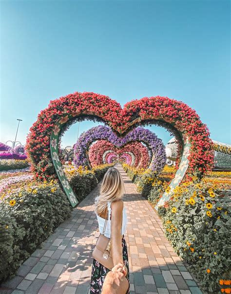 10 Instagrammable places in Dubai — Signe Mengote