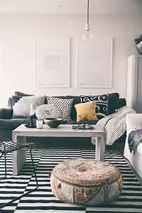 Vorhänge Rot Weiß : schwarz und wei wohnzimmer ideen dekor rot vorh nge st hle bilder m bel deko f r uk leder ~ Orissabook.com Haus und Dekorationen