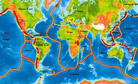 le eplaque les volcans ecologie vraie et ré