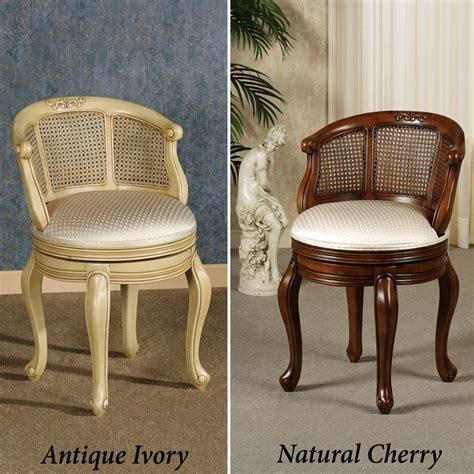 belhurst swivel vanity chair vanity chairs chairs and