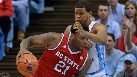 unc  nc state start time tv channel  stream