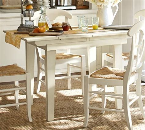 pottery barn kitchen furniture eastlake extending kitchen table pottery barn for the