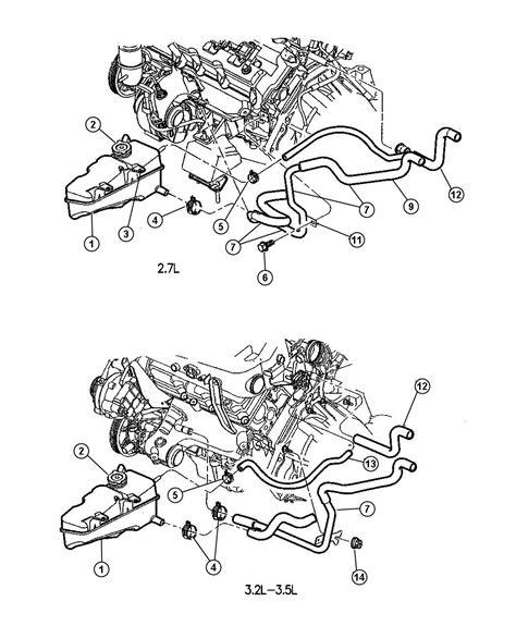 Dodge Intrepid Fuse Box Diagram Circuit Maker
