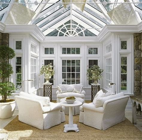 beautiful abodes sunrooms equally lovely spaces part   home