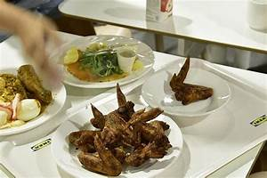 When did Ikea chicken wings stop 'meeting customers ...