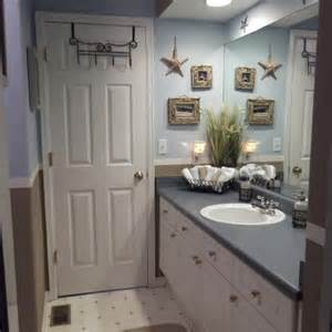 bathroom curtains ideas bahtroom soothing nautical bathroom decor ideas absolute coziness in tiny space