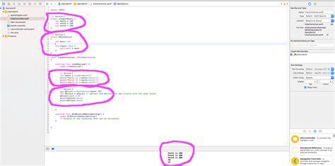 swift  structs mycodetips