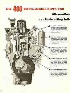 1955 Farmall 400
