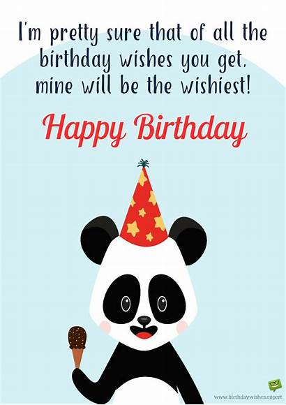 Wishes Birthday Funny Happy Wife Smile Messages