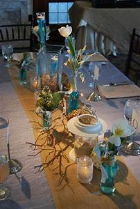 86 best images about my back yard beach theme on pinterest With beach themed wedding decorations
