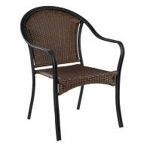 dining chairs from lowes aluminum rattan outdoor patio