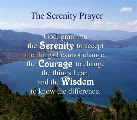 Serenity Prayer Meme - 1013 best images about quotes etc on pinterest friendship everyone makes mistakes and words