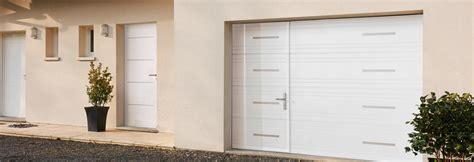 cuisines lapeyre les portes de garage sectionnelles
