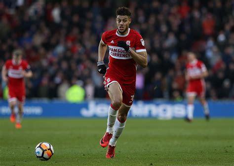 Middlesbrough FC transfer news: Striker suffers injury as ...