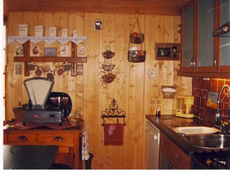 modele de decoration de cuisine deco cuisine cagne