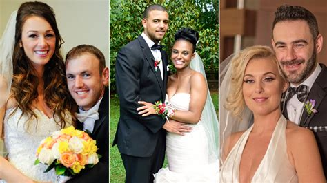 'Married at First Sight': Which Couples Are Still Together
