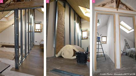 amenager une salle de bain dans une chambre maison design bahbe com