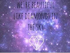 galaxy background on T...Tumblr Wallpapers Galaxy Quotes