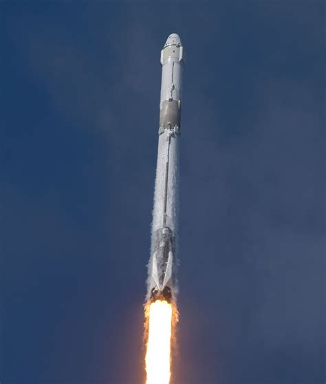 SpaceX costs to launch NASA cargo missions will rise 50% ...