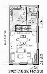 Wohnung Grundriss Zeichnen : grundriss gerade treppe andere ~ Markanthonyermac.com Haus und Dekorationen