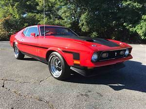 1972 Ford Mustang for Sale | ClassicCars.com | CC-1033743