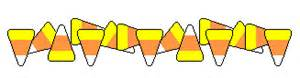 Image result for candy corn free clipart