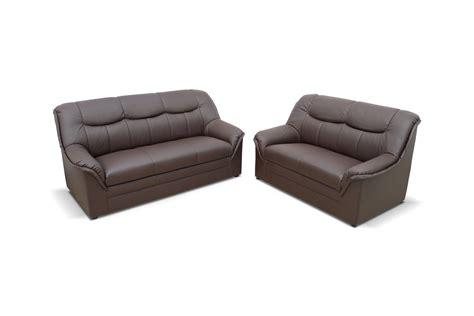 Sofa Farbe ändern by Berlin Domo Collection Polstergarnitur Dunkelbraun