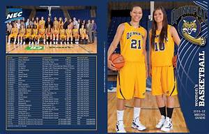 2011-12 QU Women's Basketball Media Guide by Jack McDonald ...