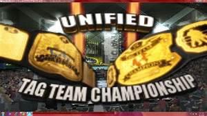 Championship Titles | My WWE Moments