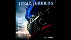 Transformers Linkin Park What Ive Done Hq Youtube