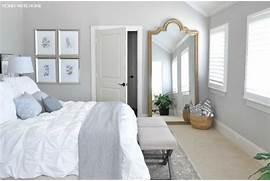Restoration Hardware Bedroom Paint Ideas Pict 1000 Ideas About Anew Gray On Pinterest Sherwin William Agreeable